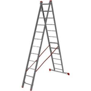 Лестница PRO Startul ST9947-12
