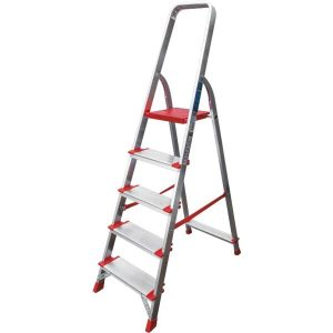 Лестница-стремянка индустриальная Новая высота NV511 (5110105)