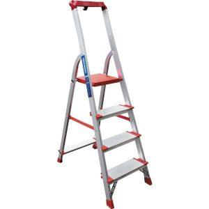 Лестница-стремянка индустриальная Новая высота NV515 (5150104)