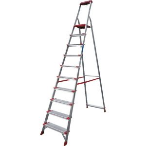 Лестница-стремянка индустриальная Новая высота NV515 (5150110)