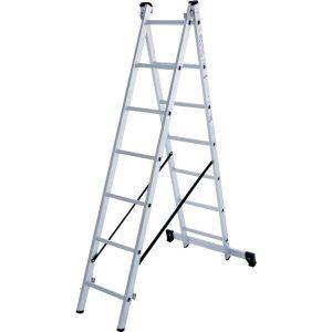 Лестница-стремянка Новая высота NV122 (1220207)