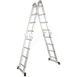 Лестница-трансформер PRO Startul ST9732-04