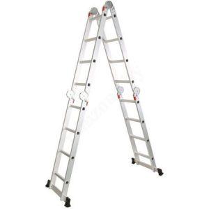 Лестница-трансформер PRO Startul ST9732-05