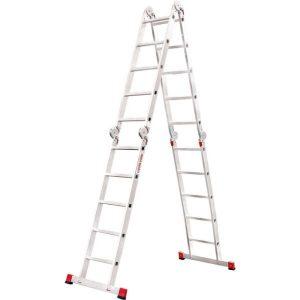 Лестница-трансформер профессиональная Новая высота NV332 (3320406)