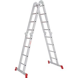 Лестница-трансформер с помостом Новая высота NV233 (2330404)