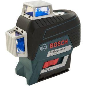 Линейный лазерный нивелир BOSCH GLL 3-80 C Professional (0601063R02)