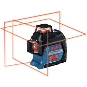 Линейный лазерный нивелир BOSCH GLL 3-80 Professional (0601063S00)