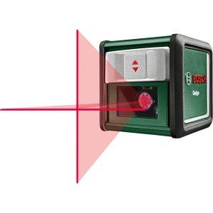 Линейный лазерный нивелир BOSCH Quigo (0603663521)