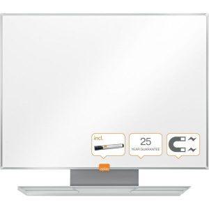 Магнитно-маркерная доска NOBO Classic Enamel Whiteboard 1200x900 (1905221)