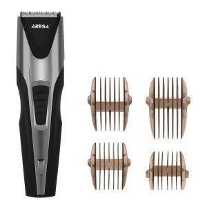 Машинка для стрижки волос электрическая Aresa AR-1813