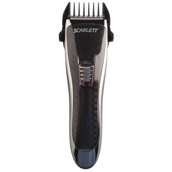 Машинка для стрижки волос SCARLETT SC-HC63054B