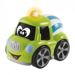 Машинка музыкальная Chicco Sandy