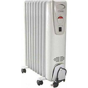 Масляный радиатор Tермия  H0715