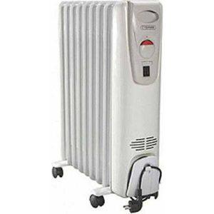 Масляный радиатор Tермия  H1020