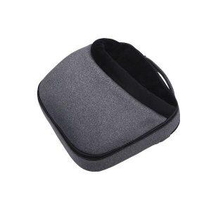 Массажная подушка электрогрелка для ног 2 в 1 BRADEX KZ 0565