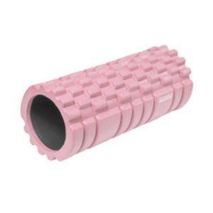 Массажный валик Sundays Fitness IR97435B (розовый)