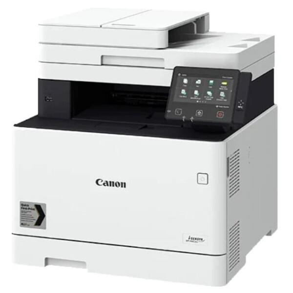 МФУ Canon i-SENSYS Colour MF742Cdw