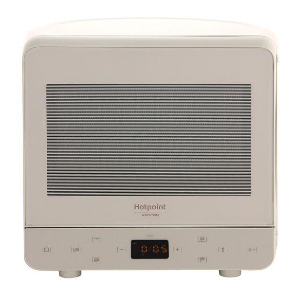 Микроволновая печь ретро Hotpoint-Ariston MWHA 13321 VAN