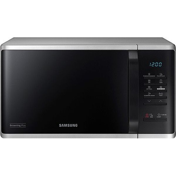 Микроволновая печь Samsung MG23K3513AS/BW
