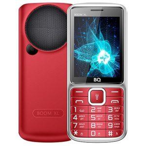 Мобильный телефон BQ-Mobile BQ-2810 Boom XL (красный)