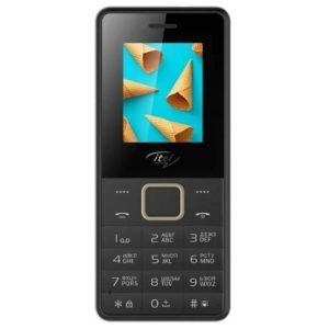 Мобильный телефон Itel IT2160 (черный)