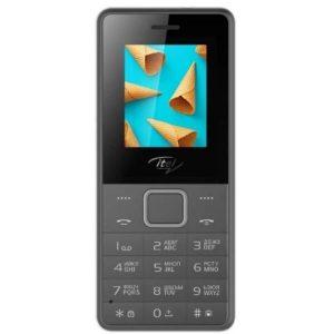 Мобильный телефон Itel IT2160 (серый)