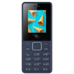 Мобильный телефон Itel IT2160 (синий)