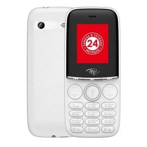 Мобильный телефон ITEL IT2320 (белый)