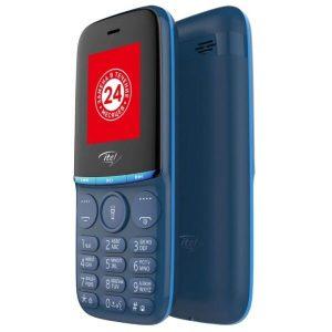 Мобильный телефон ITEL IT2320 (синий)