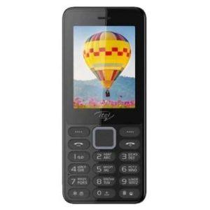 Мобильный телефон Itel IT5022 (черный)