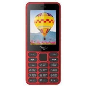 Мобильный телефон Itel IT5022 (красный)
