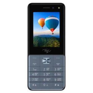 Мобильный телефон Itel IT5250 (синий)