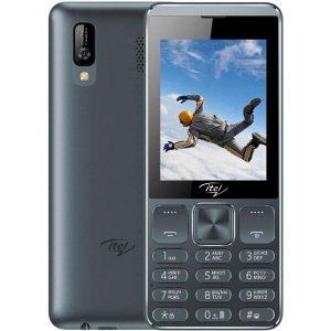 Мобильный телефон ITEL IT6320 (серый)