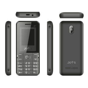 Мобильный телефон Joy's S10 (чёрный)