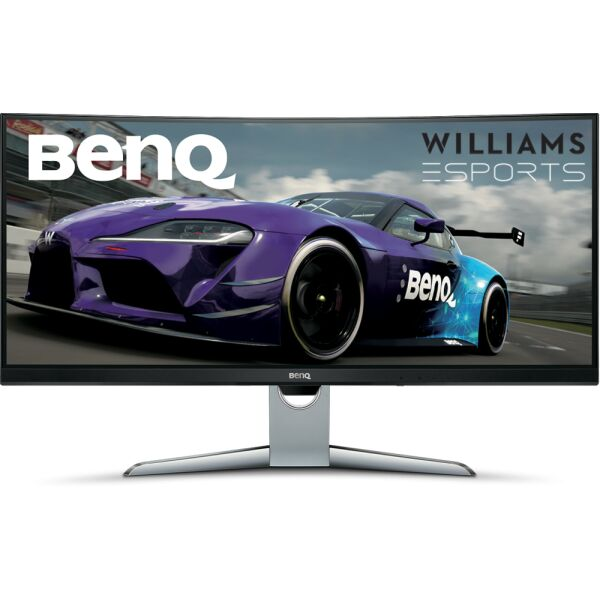Монитор BenQ EX3501R (9HLGJLATSE)
