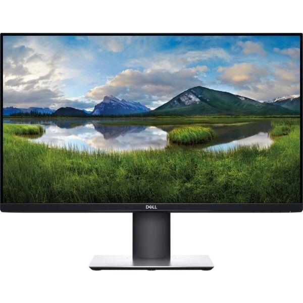 Монитор Dell P2720D