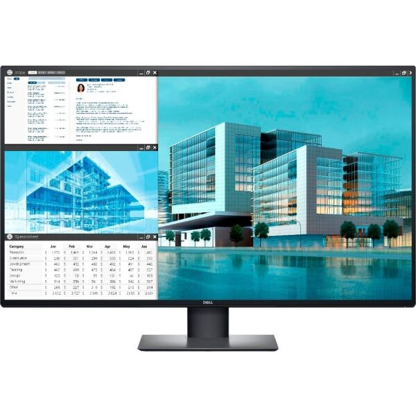 Монитор Dell U4320Q