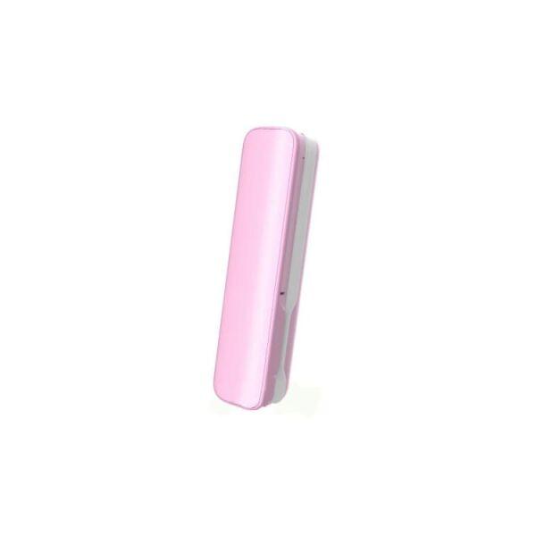 Монопод для селфи Followshow M1 Bluetooth (розовый)