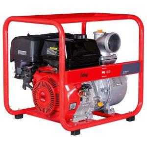 Мотопомпа для чистой воды FUBAG PG 1600 (568715)