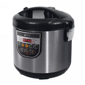 Мультиварка Home Element HE-MC661 (черный жемчуг)
