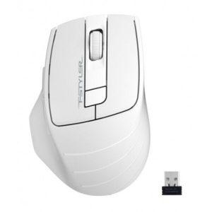 Мышь A4Tech Fstyler FG30 (белый)