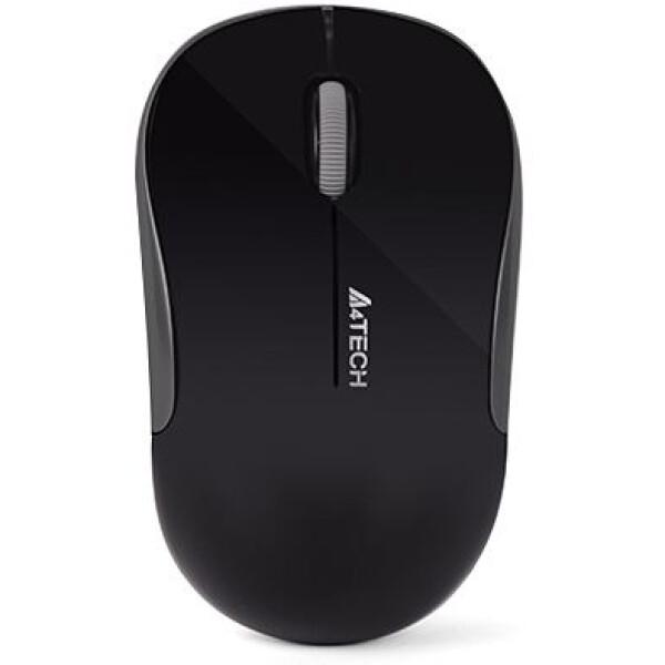 Мышь A4Tech G3-300N (черный)