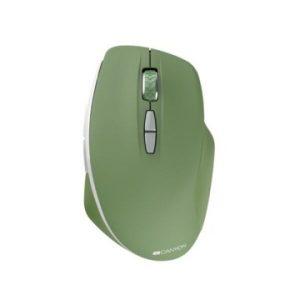 Мышь Canyon MW-21 (оливковый)