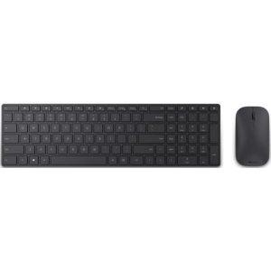 Мышь + клавиатура Microsoft Designer Bluetooth Desktop (7N9-00018)