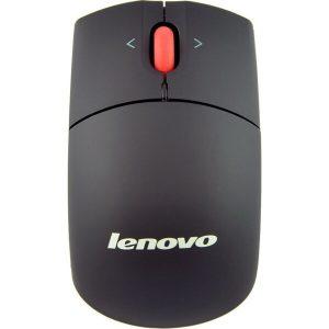 Мышь Lenovo Laser Wireless Mouse 0A36188