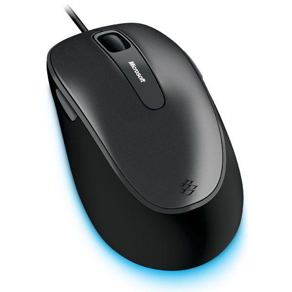 Мышь MICROSOFT 4FD-00024