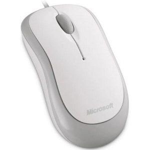 Мышь Microsoft Basic Mouse 4YH-00008
