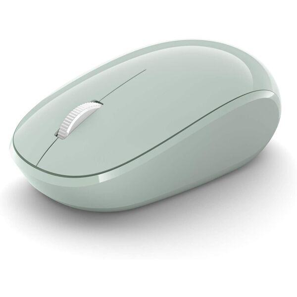 Мышь Microsoft Bluetooth (мятный)