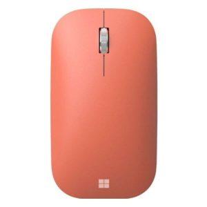 Мышь Microsoft MModern Mobile Mouse (персиковый)
