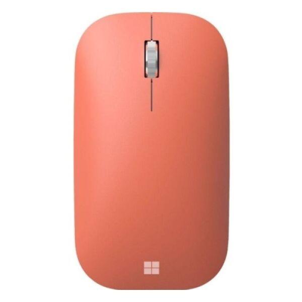 Мышь Microsoft Modern Mobile Mouse (персиковый)